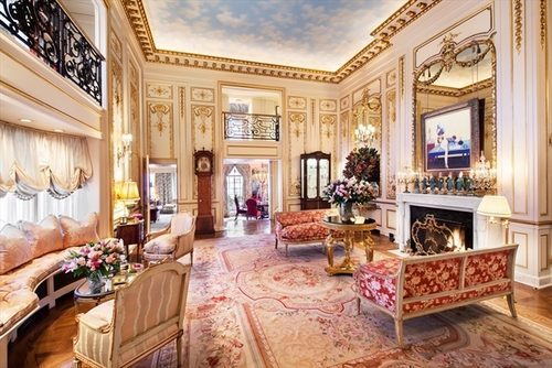 Joan river s penthouse on the market celebrity house pictures