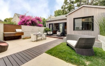 Twitter Founder Evan Williams House for Sale in San Francisco