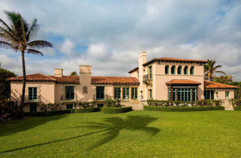 ivana trump selling palm beach mansion celebrity house pictures