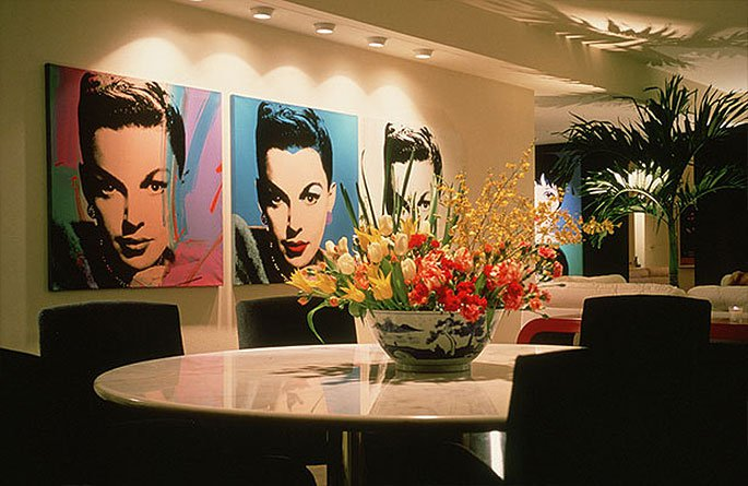 Liza minnelli sells her 8 4 million apartment celebrity for House of liza