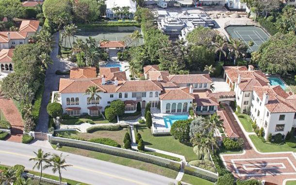 John Lennon S Former Palm Beach Home Sells Celebrity