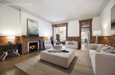 mega-producer-bob-weinstein-lists-new-york-townhome-for-19m2